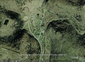 Sonestown, Pennsylvania aerial. From Google Earth.