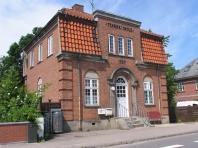 School in Mern, Denmark.