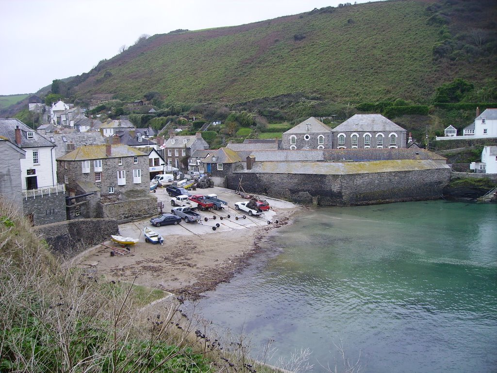 Spotlight On Port Isaac Cornwall Uk Munson S City